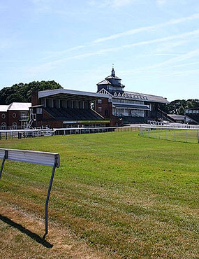 Racecourse small